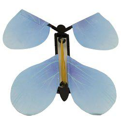 Creative Magic Prop Flying Butterfly Children Toy -