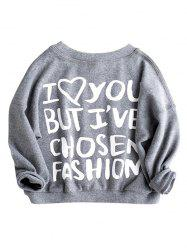 Children Comfortable Sweatshirt Fashion Solid Color -