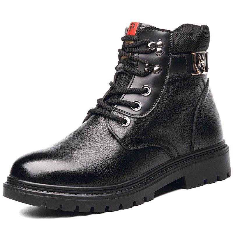 Fancy Men's Boots for Daily Use