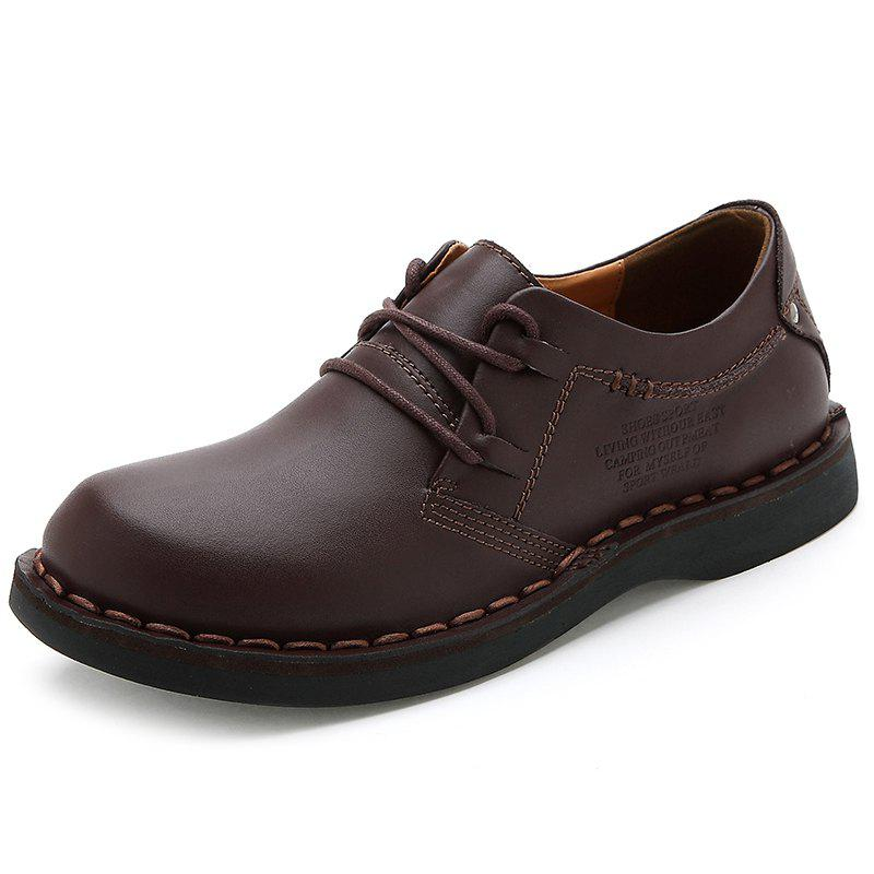 Discount Men's Comfortable Boots for Daily Use