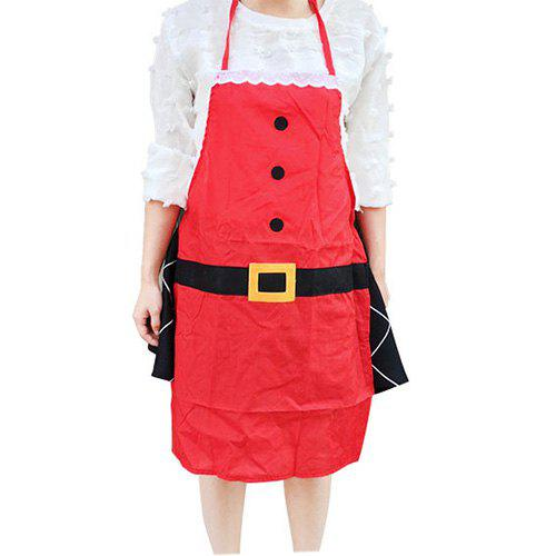 Outfits Party Supply Christmas Decoration Apron