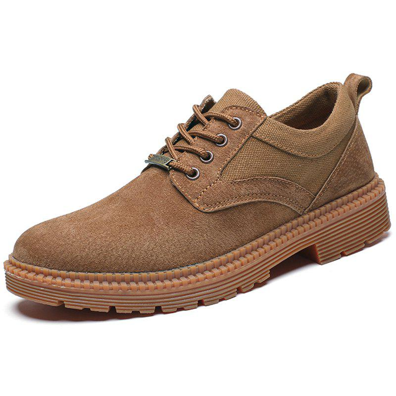 Hot Men's Fashion Oxford Shoes for Daily Use