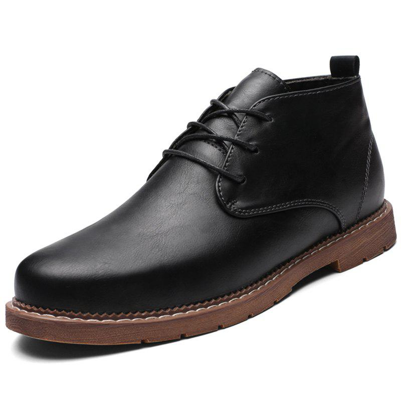 Unique Men's Oxford Shoes for Daily Use