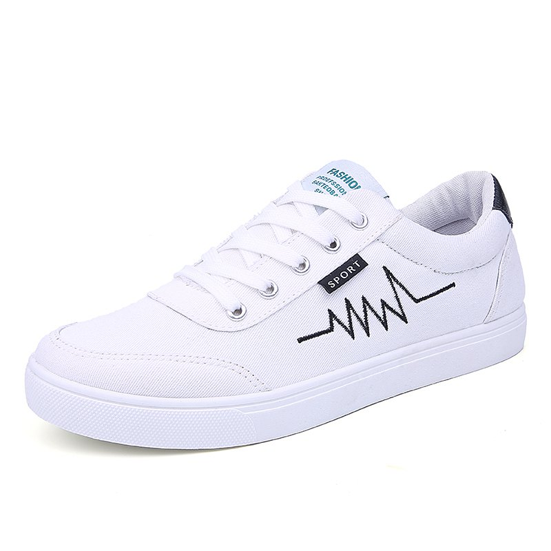 Fashion Men's Leisure Outdoor Skateboarding Shoes