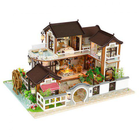 Doll Houses Shop For The Latest Doll Houses Online Rosegal Com