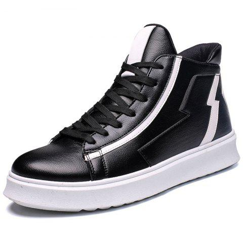 Men's Casual High Top Sneakers