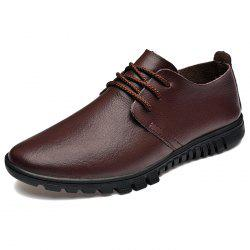 Men's Oxford Shoes -
