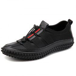 Casual No Lace Sneakers for Men -