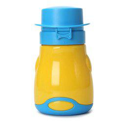 Children Portable Leakproof Travel Male Baby Sitting Urinal Chamber Pot -