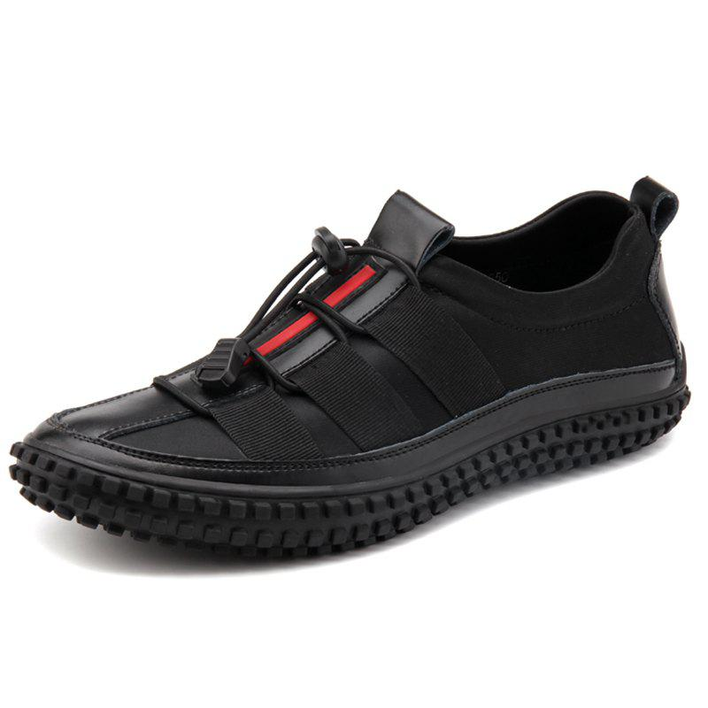 Cheap Casual No Lace Sneakers for Men