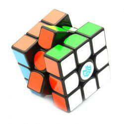 GAN 356 AIR SM Smooth 3 x 3 x 3 Magic Cube for Competition -