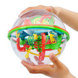 Magical Intellect Maze Ball Educational Toy -