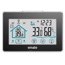 BALDR Indoor and Outdoor Temperature Weather Indicator -
