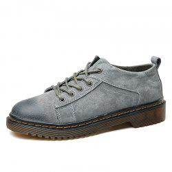 Мужская обувь Oxford Casual Durable Comfortable -