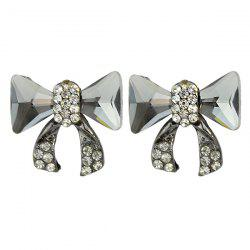 ER - 6623 Exquisite Butterfly Fashion Stud Earrings -