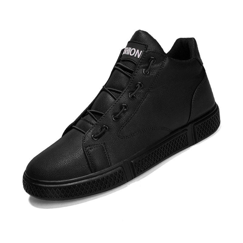 Latest Men's High Top Sneakers