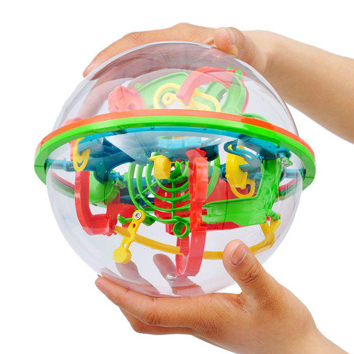 Sale Magical Intellect Maze Ball Educational Toy