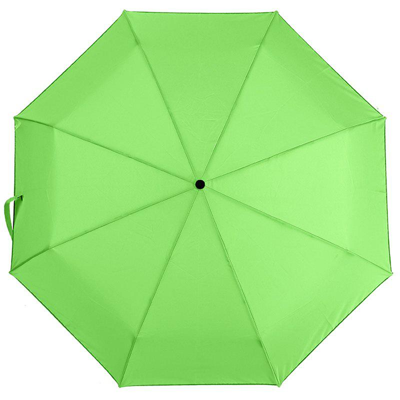 Best New Fashion Solid Color Umbrella for Lady