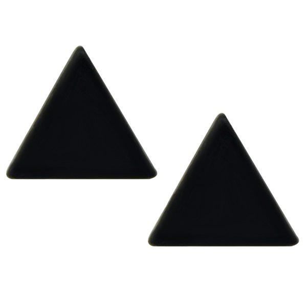 Affordable ER - 6156 Triangle Simple Fashion Stud Earrings