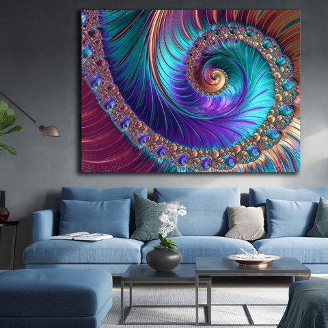 2019 W358 Unicorn Unframed Art Wall Canvas Prints For Home