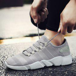 Fashionable Sports Shoes Casual Sneakers for Men -