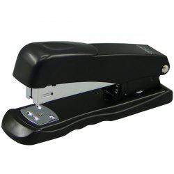 Deli 0316 Medium Stapler Tail with Nail Remover with Staple 24/6 -