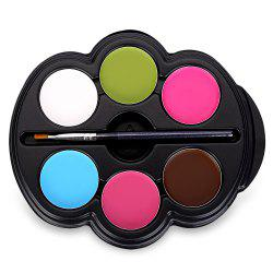 Popfeel 6-color Painting -