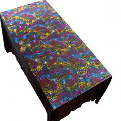 European Festival Pattern Tablecloth -