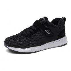 Men's Sneakers Fashion Durable Warm Comfort -