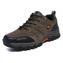 Men's Sneakers Fashion Durable Leisure Comfortable Casual Shoes -
