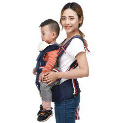 Multifunctional Baby Carrier with Waist Stool -