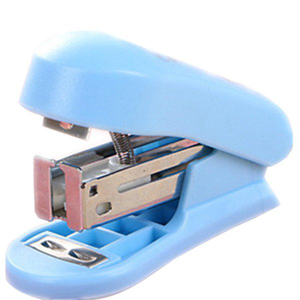 Fancy Mini Portable Stainless Steel Stapler with Stitching Needle