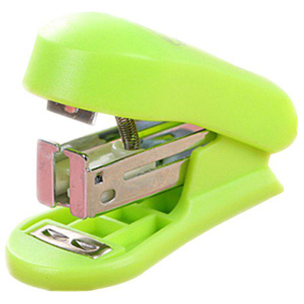 Fashion Mini Portable Stainless Steel Stapler with Stitching Needle