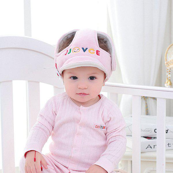 Discount Shock Absorption Shockproof Hat Breathable Cap for Babies