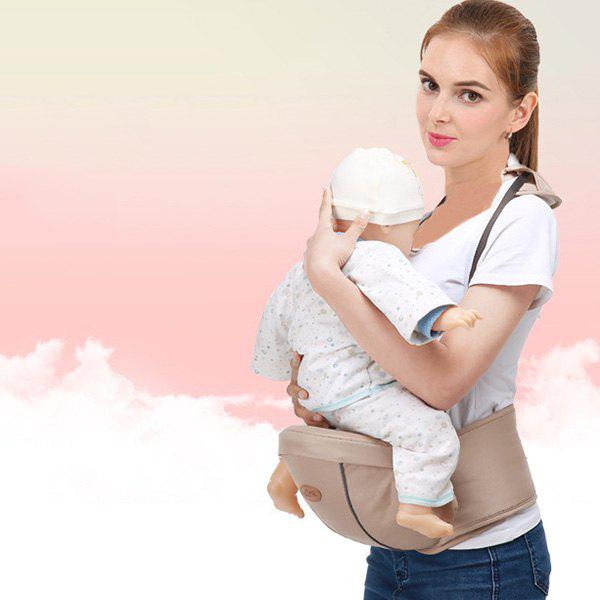 Hot Multi-function Baby Carrier with Waist Stool