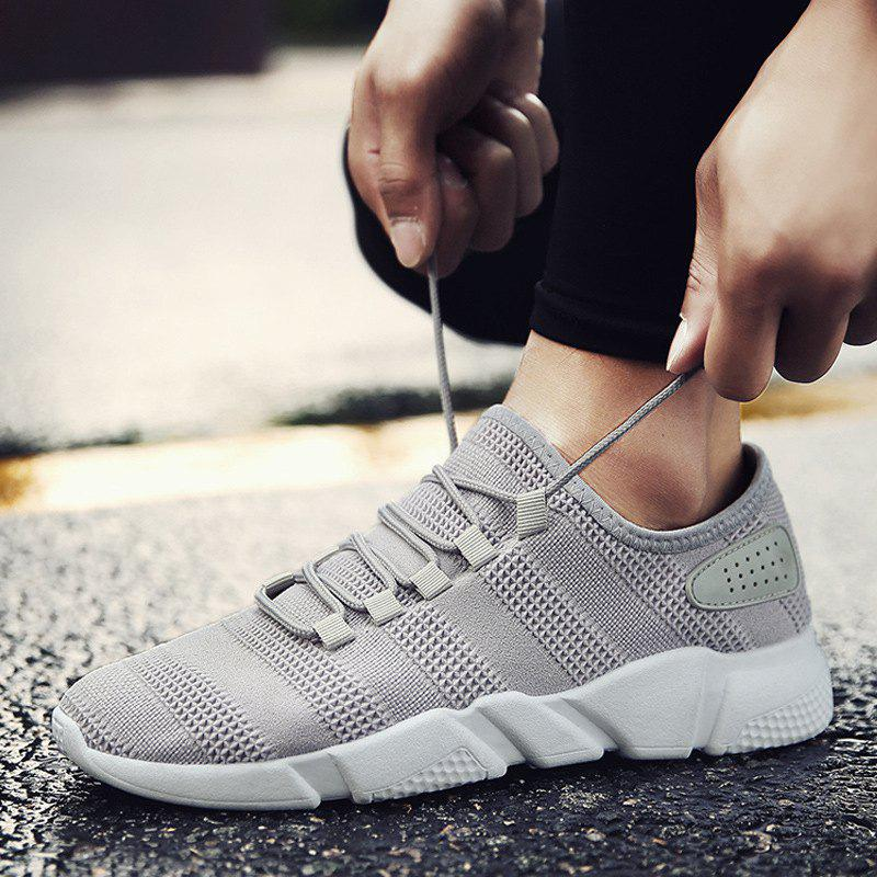 Chic Fashionable Sports Shoes Casual Sneakers for Men