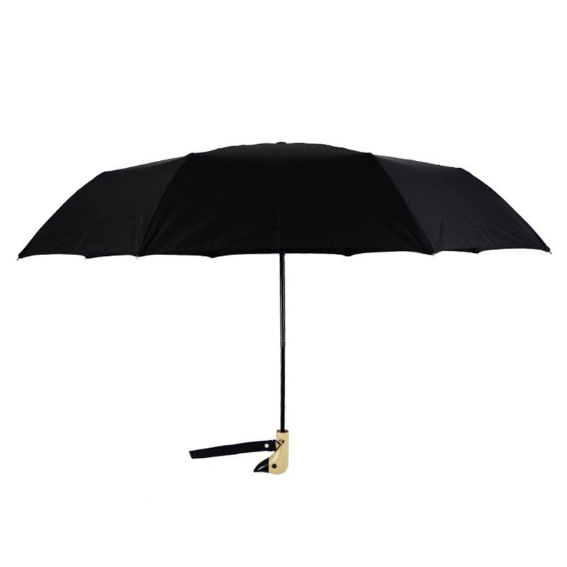 Fancy Duck Head Umbrella for Students