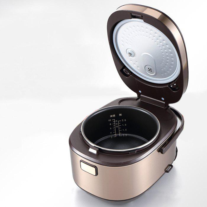 Best IH40A 4L Electromagnetic 360-degree Heating Rice Cooker