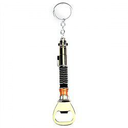 Metal Fashionable Key Chain -