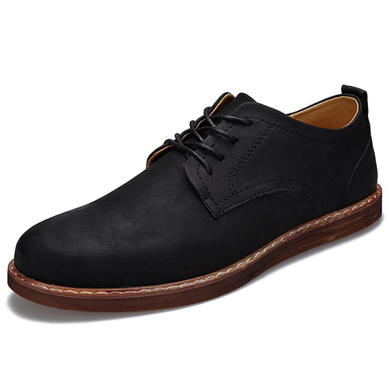 Affordable Fashionable Casual Leather Shoes for Men