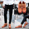 Fashionable Casual Leather Shoes for Men -