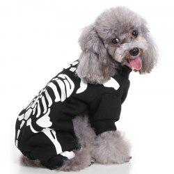 Terror Pet Clothes for Dog -