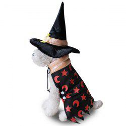 Wizard Pet Clothe for Dog -