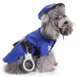 Holiday Party Pet Clothe for Dog -