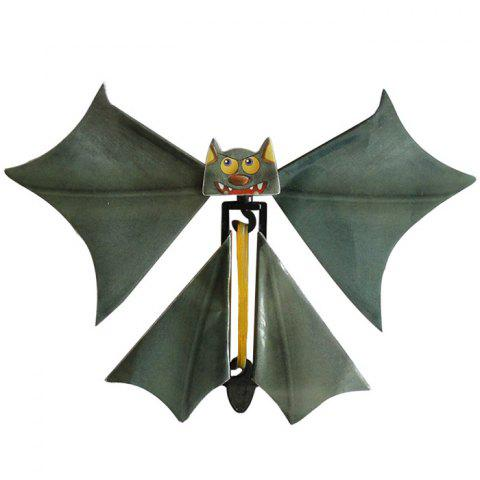 Creative Flying Bat Magic Prop Toy MULTI-A