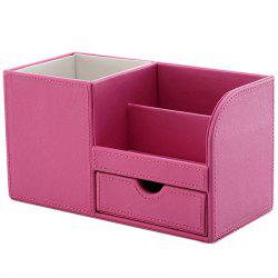 Creative and Personality Multifunctional Pen Holder Set -