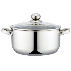 Durable Fashion Stainless Steel Soup Pot -
