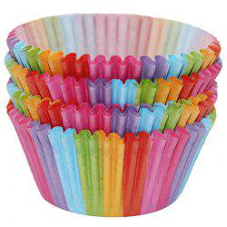 Paper Muffin Cake Cup for Baking 100pcs -