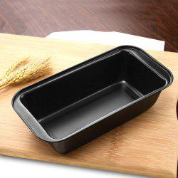 Tinplate Non-Stick Layer Bread Mold for Baking -