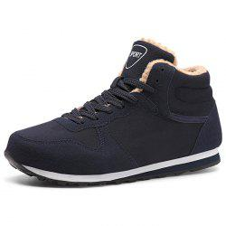 G1004 Men's Boots Trendy and Creative -